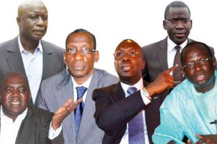 Revue du processus électoral : l'opposition enfin d'accord !