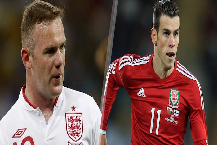 Euro 2016 - Angleterre - Pays de Galles : Les compositions probables