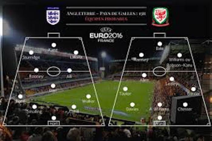 Euro 2016 - Angleterre - Pays de Galles : Sturridge libère toute l'Angleterre