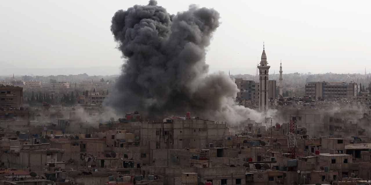 Syrie: reprise des bombardements meurtriers à Alep