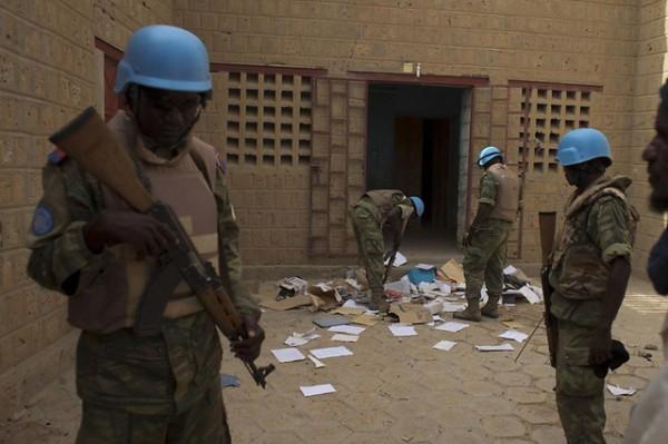 Mali: Aqmi fournit une preuve de vie par vidéo d'un otage suisse