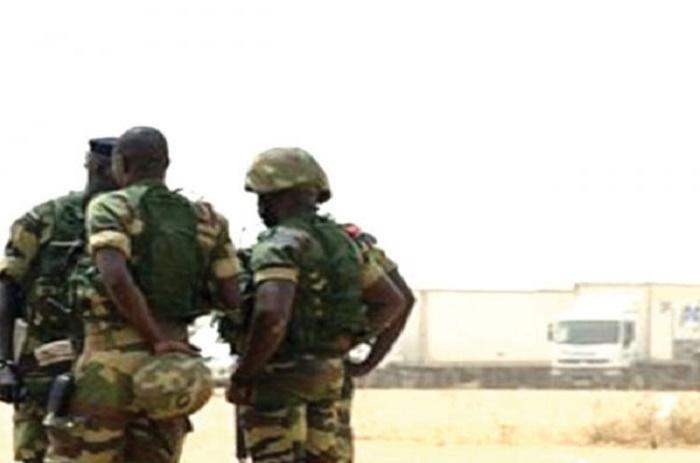 Meurtre du caporal-chef Ives Kanfany : la Casamance plongée dans la…