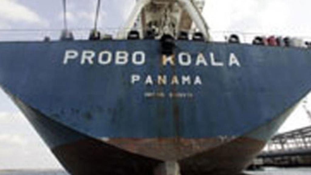 Côte d'Ivoire: les victimes du «Probo Koala» seront indemnisées