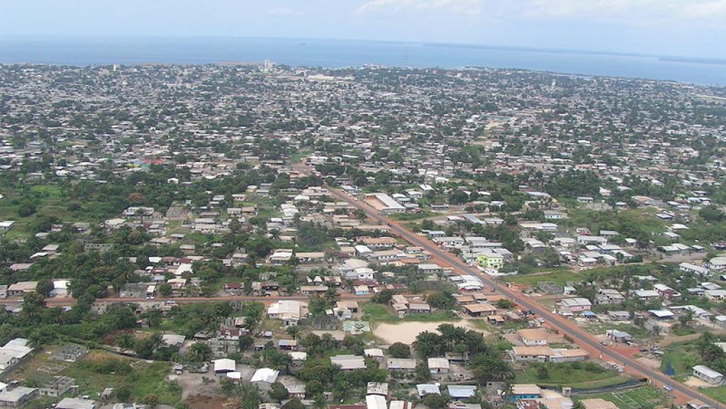 Gabon: l'aéroport de Port-Gentil inauguré par le président Ali Bongo