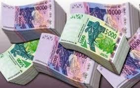 Escroquerie-La Banque Atlantique grugée de 300 millions de CFA