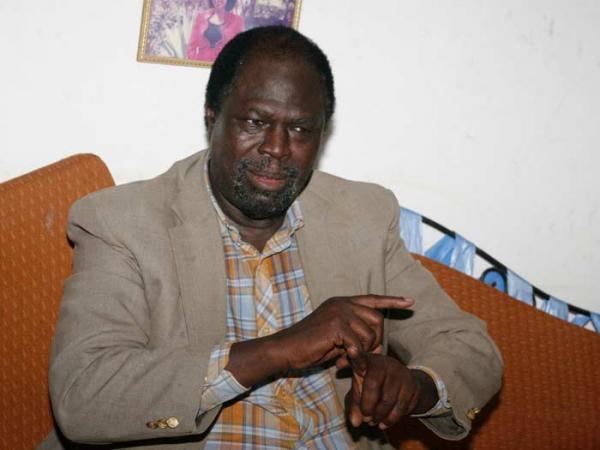 Ibrahima Sène du PIT menace Macky: «...Nous irons dans l'opposition et nous le combattrons»