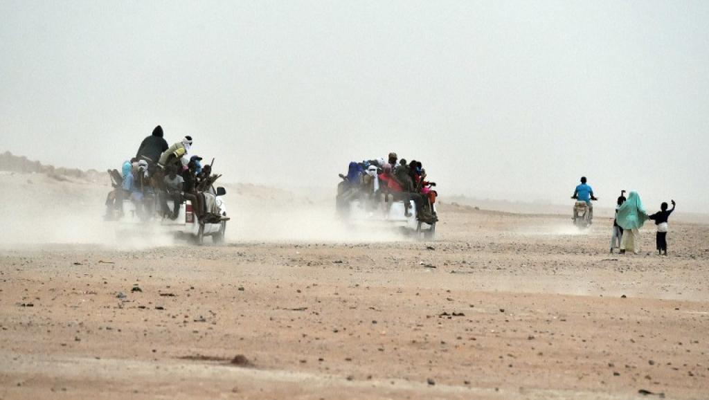 Sant'Egidio permet un accord humanitaire entre tribus du Sud libyen