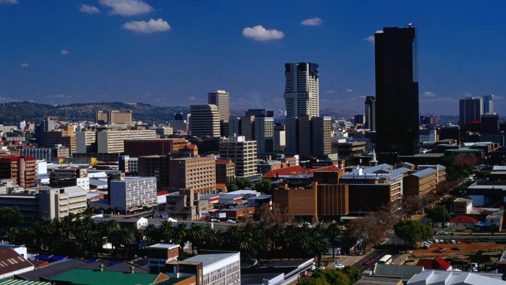 Municipales en Afrique du Sud: l'ANC en plein marasme