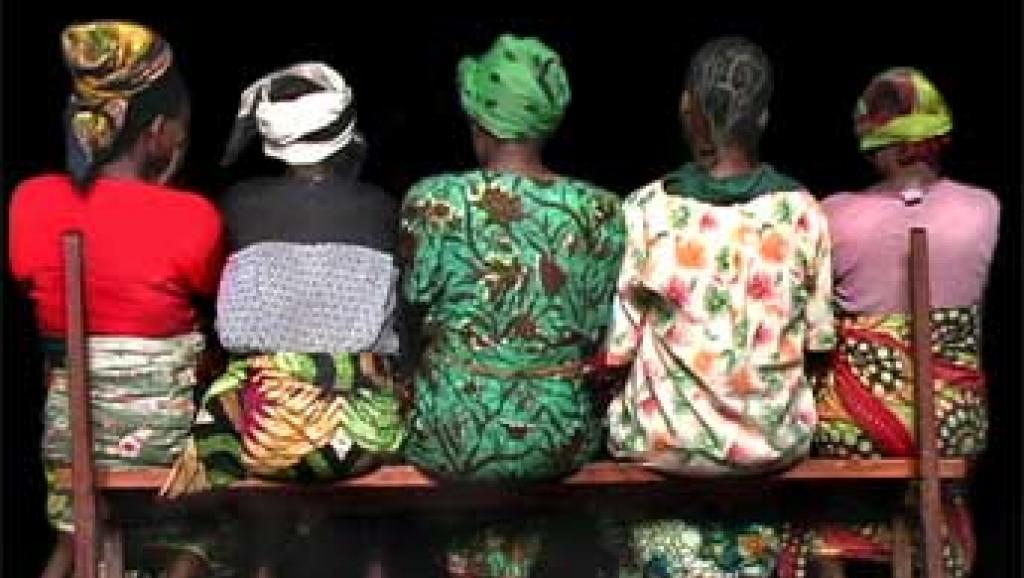 Le viol comme arme de guerre: une journée pour informer et sensibiliser
