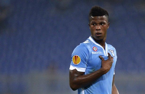 Football-transfert : Diao Baldé Keita serait d'accord avec le Réal