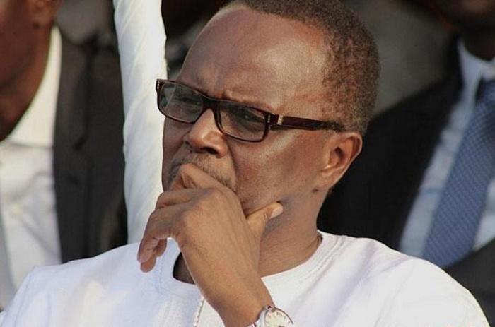 Résolution de la crise scolaire : Ousmane Tanor Dieng veut «un pacte de stabilité»