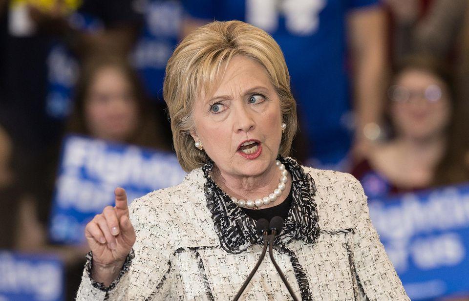 La personne la plus puissante du monde serait-ce une femme ? Cas : Hillary Clinton.