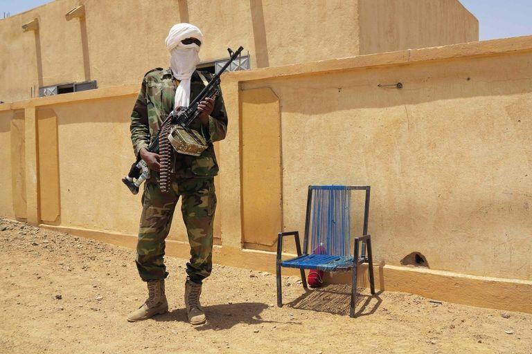 Mali-Niger : une frontière entre conflits communautaires, rébellion et djihad