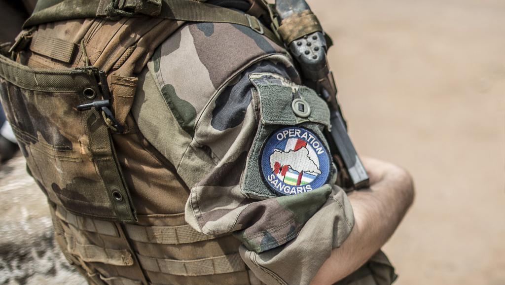 France: ouverture d'une enquête sur des soldats de la force Sangaris en RCA