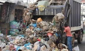 Gestion des ordures : 900 millions F Cfa pour la collecte et le traitement des ordures