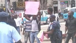 Angola: Amnesty demande la libération de 17 militants en prison depuis 1 an