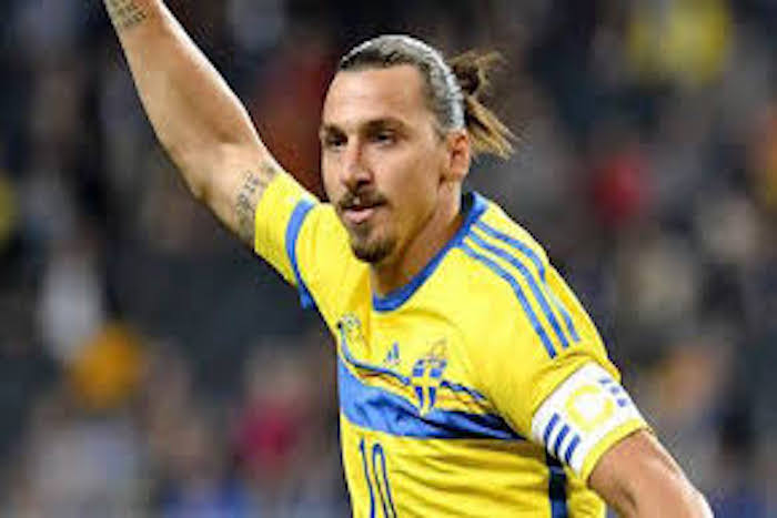 IBRAHIMOVIC SE RETIRE DU FOOTBALL INTERNATIONAL APRÈS L'EURO 2016