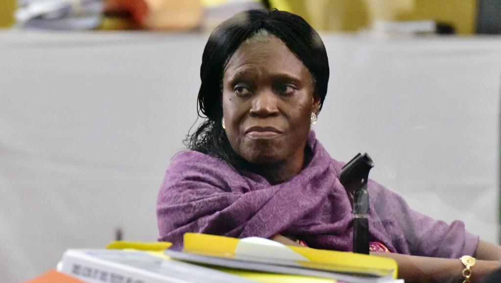 Procès Simone Gbagbo: «Ils ont compris que je n'étais pas mauvaise»