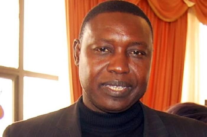 Libération annoncée de Karim Wade : Me Boucounta Diallo contre la grâce présidentielle