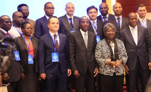 """Afrique: IDE - """"L'Afrique subsaharienne ne capte que 3% de l'investissement mondial"""""""