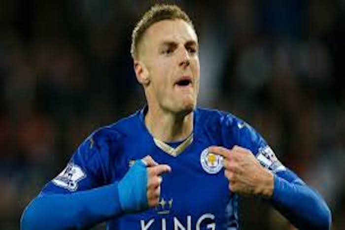 Leicester : accord pour prolonger Vardy (off.)
