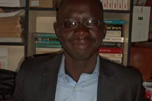 Dr René Massiga Diouf : « Le M23  a perdu son véritable visage »