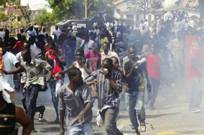 Cinq ans après : Que reste-t-il- des acquis démocratiques du 23 juin 2011?