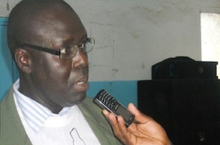 Sénégalais chassés des Usa : Boubacar Sèye déplore «la faiblesse» de l'Etat