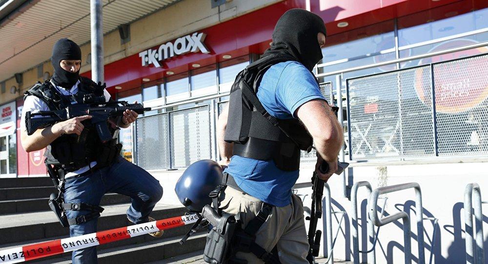 Urgent: Allemagne : fusillade dans un cinéma de Viernheim, des dizaines de blessés