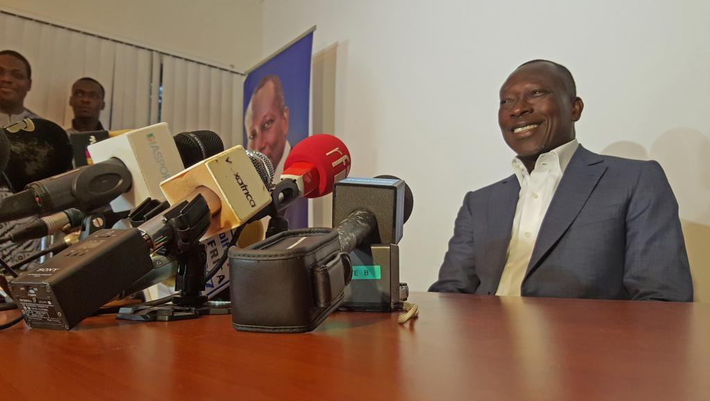 Bénin: les autorités annoncent les 12 nouveaux chefs-lieux et nomment les préfets