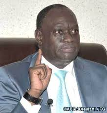 Me El hadji Diouf : «J'ai toujours plaidé pour la libération de Karim»
