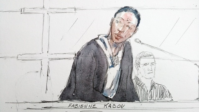 Infanticide de Berck : Fabienne Kabou condamnée à 20 ans de réclusion