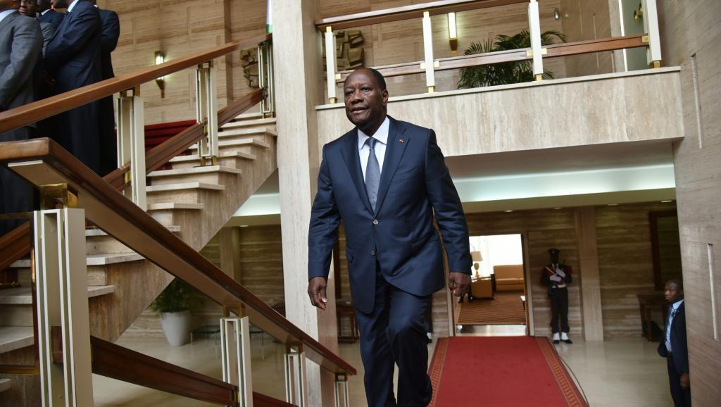 Côte d'Ivoire: coup d'envoi de la révision de la liste électorale