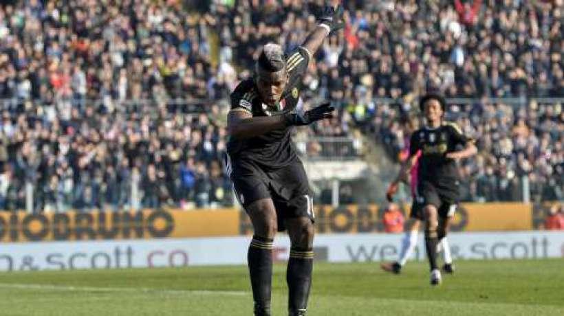 Manchester United - Real Madrid : coup de théâtre dans le dossier Pogba