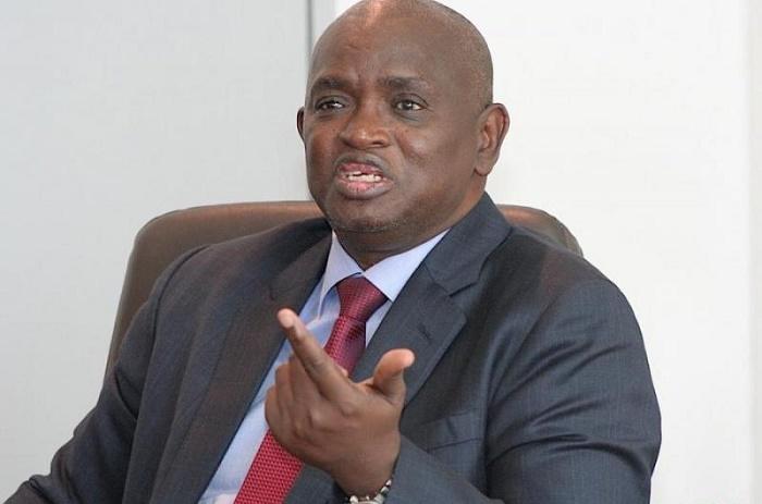"""Abdou Latif Coulibaly: """"La loi ne permet pas à tout le monde d'être président du Sénégal"""""""
