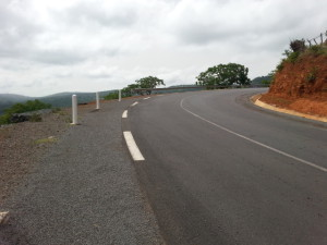 Enquête exclusive sur la réalisation bancale de la route internationale Labé-Koundara