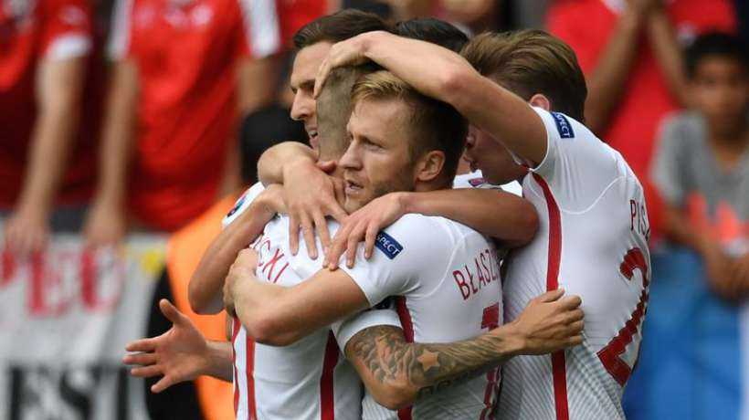 Euro 2016 – 8es : la Pologne élimine la Suisse au bout du suspense !
