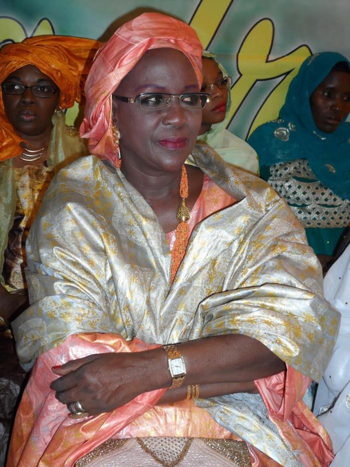 Amsatou Sow Sidibé sur la libération de Karim Wade : «J'ai été limogée pour avoir dénoncé son emprisonnement…»