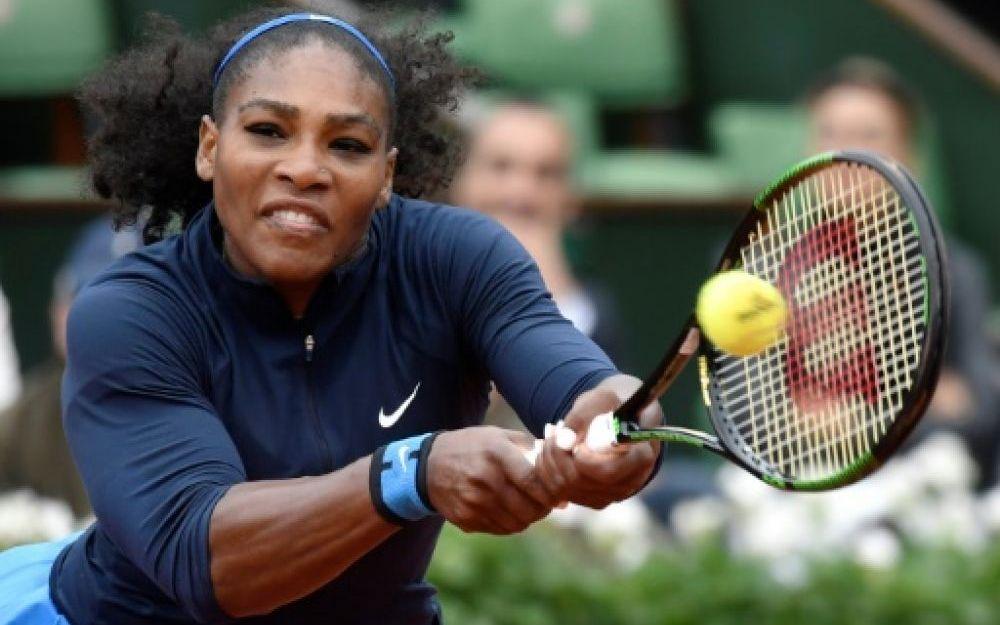 """Wimbledon: enfin le 22e """"Majeur"""" pour Serena Williams ?"""