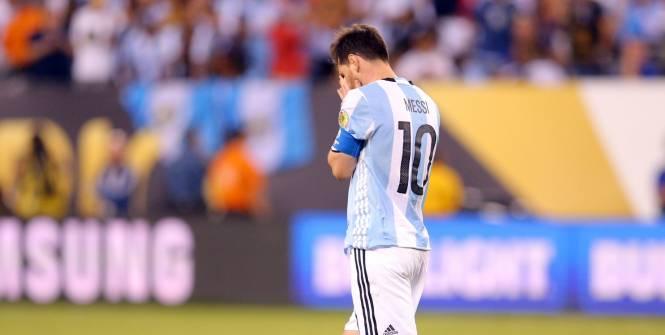 Argentine : Lionel Messi annonce sa retraite internationale après la nouvelle finale perdue en Copa America