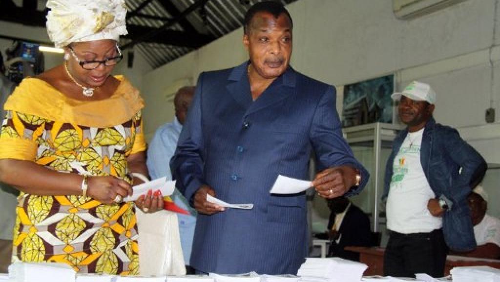 Congo-Brazza: Antoinette Sassou-Nguesso convoquée par des avocats aux Etats-Unis