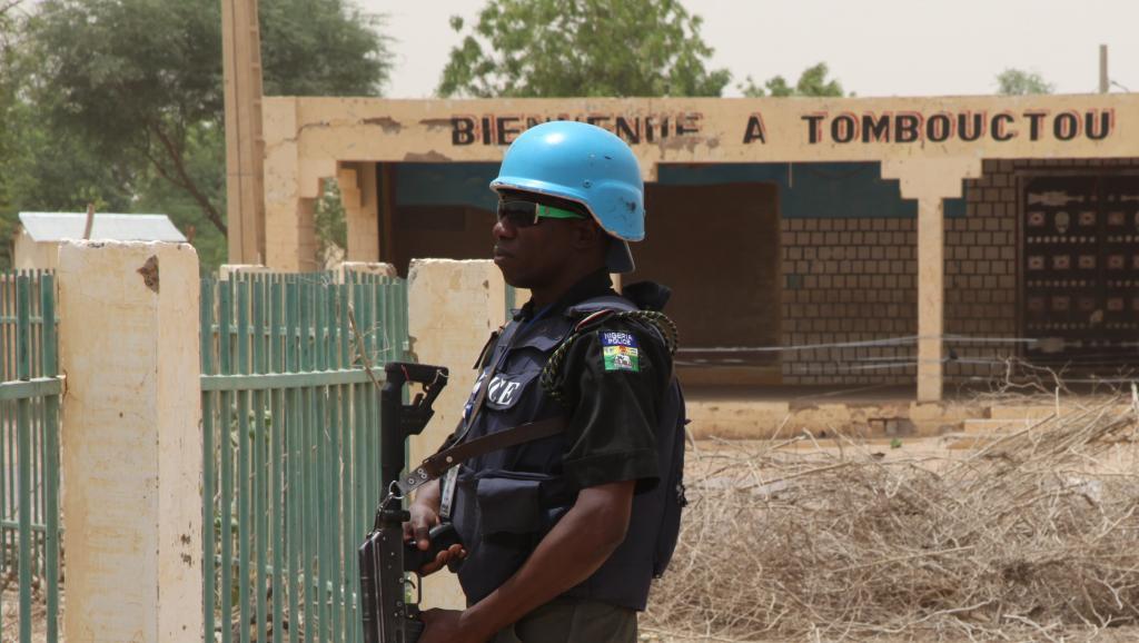 Mali: l'avenir de la mission de l'ONU discuté et acté cette semaine