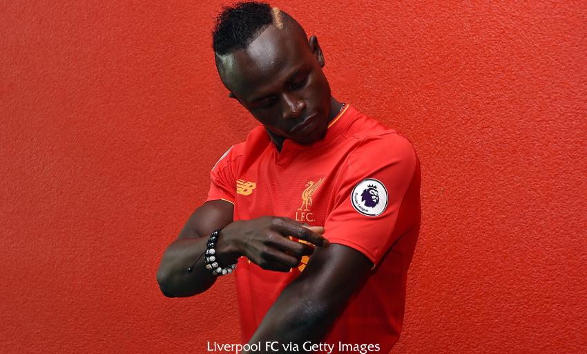 Joueur africain le plus cher de l'histoire : Sadio Mané affole la toile