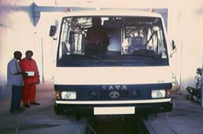 Cheikh Sadibou Diop-Senbus : «nous trouvons dommageable que des bus ne soient pas montés par… »