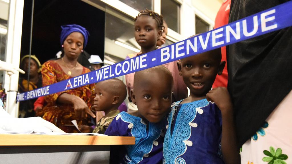 Les réfugiés ivoiriens en Guinée à l'heure du retour au pays