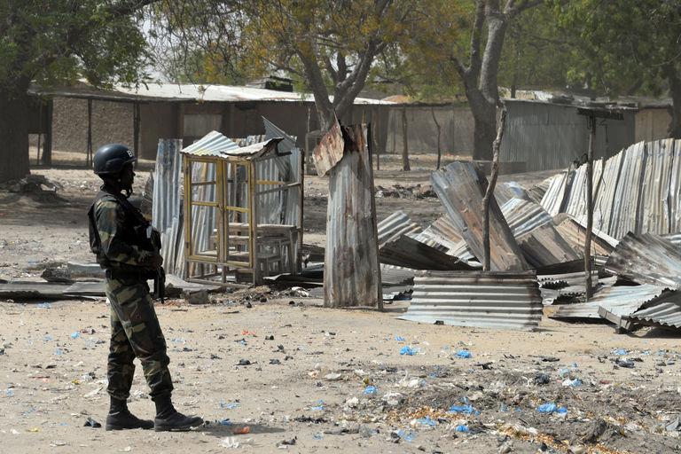 Cameroun : une dizaine de morts dans un attentat-suicide au Nord