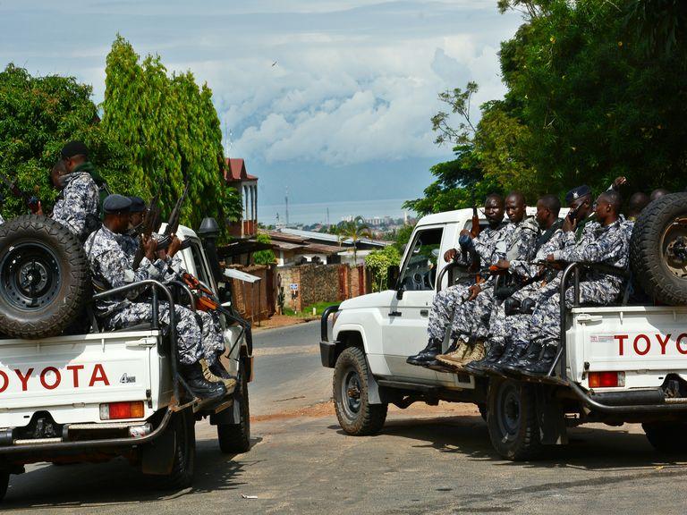 L'ONU dénombre 350 exécutions extrajudiciaires en un an au Burundi