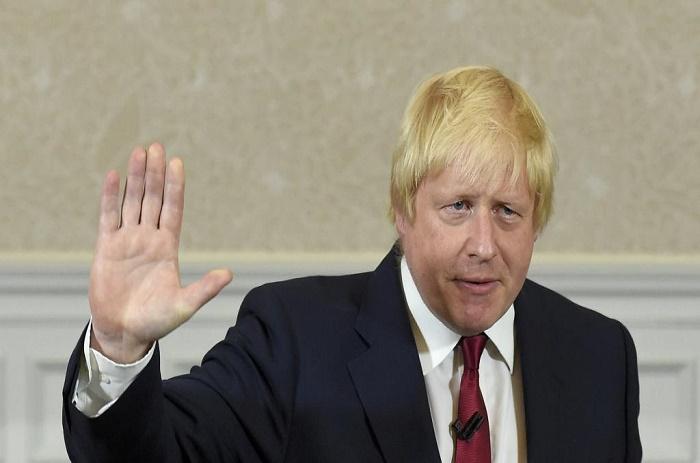 Succession de David Cameron: Boris Johnson se retire de la course