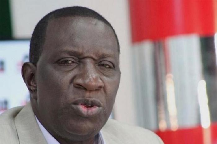 Momar Seyni Ndiaye : «Karim ne peut même pas figurer sur les listes électorales»