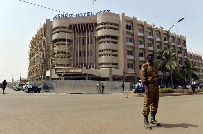 Attentat de Ouagadougou : les autorités rompent le silence